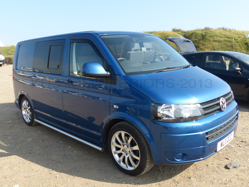 VW T5 For Sale