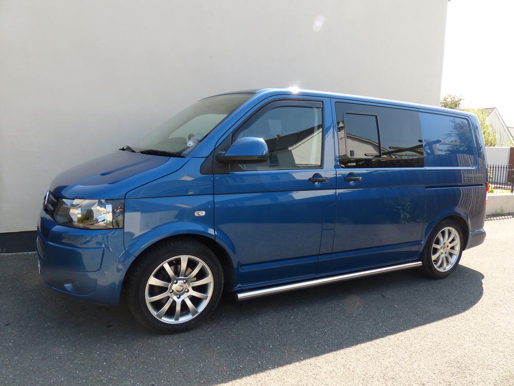Campervans For Sale >> Vw transporter camper vans for sale uk