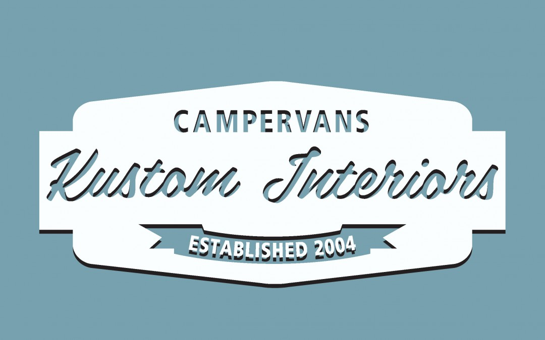 Announcing our new logo for Kustom Interiors
