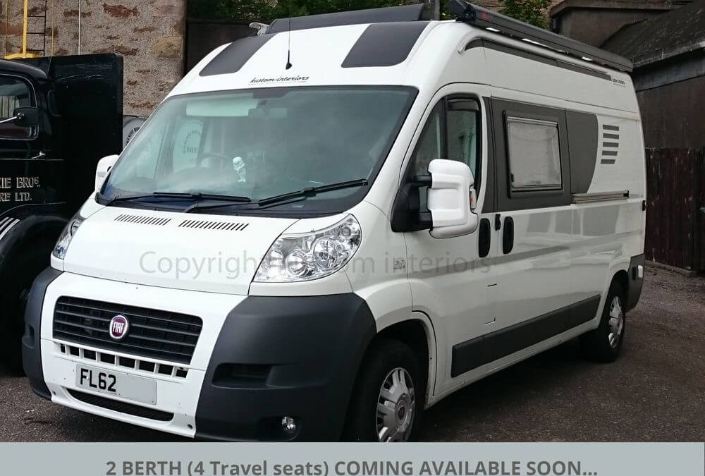 fiat ducato camper motorhome available soon vw. Black Bedroom Furniture Sets. Home Design Ideas
